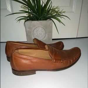 Cole Haan aiden grand II penny loafers